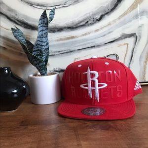 Houston Rockets NBA Draft Cap 2014